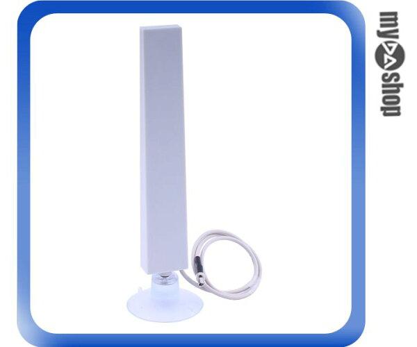 《DA量販店》TS9頭 3G 18DB WIFI 無線 網路 天線 分享器 路由器 無線AP(78-0203)