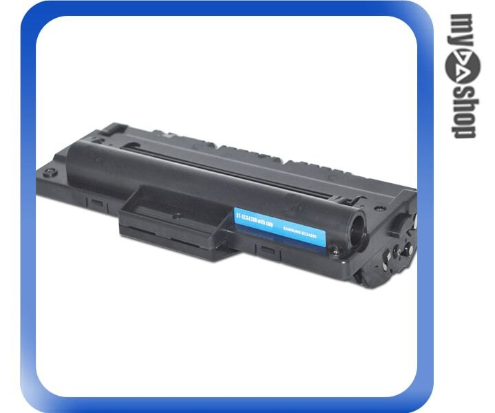 《DA量販店》三星 Samsung SCX 4200 黑色 碳粉匣 Samsung SCX4200(78-4370)