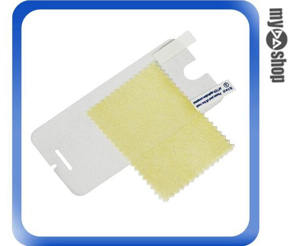 《DA量販店》蘋果 apple iphone5C 螢幕 透明 保護貼 保護膜 高透亮(79-4010)