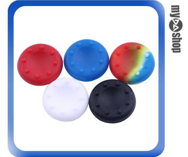 《DA量販店》PS4 XBOXONE 通用 止滑 類比套 手把控制器 搖桿 類比頭 香菇頭(80-0813)