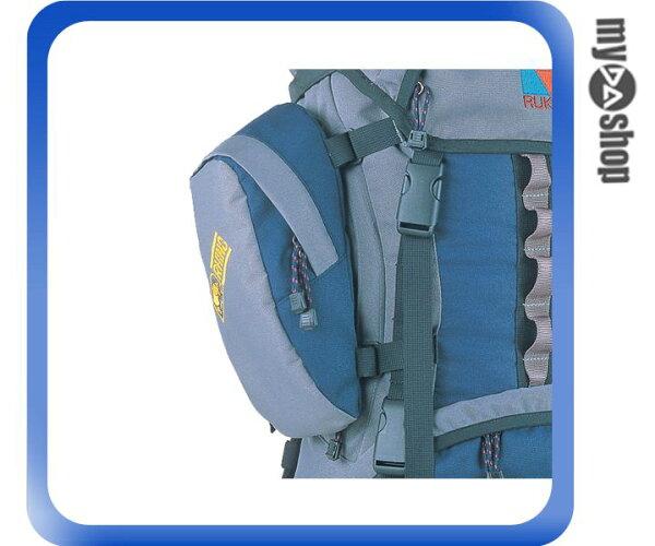 《DA量販店》RHINO 1701 犀牛 大背包 豪華側袋 戶外 登山 露營 (W07-205)