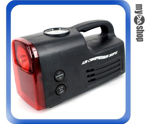 《DA量販店》汽車 車用 精品 百貨 ZY304/TB300 3IN1 12V 300PSI 打氣機 (W08-051)