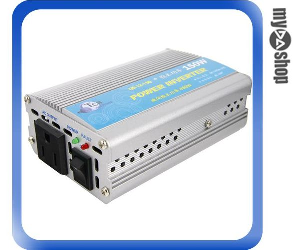 《DA量販店》汽車 精品 百貨 車用 150W-450W 電源轉換器 12V 轉 110V (W08-118)
