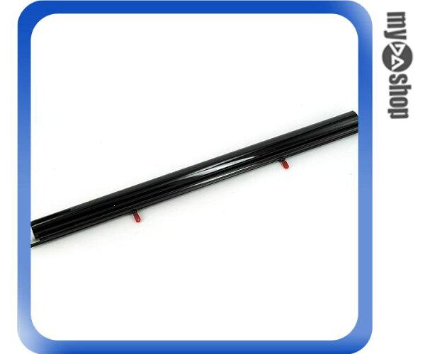 《DA量販店》汽車 精品 ST-66059 紙卡 高級 透明 隔熱紙 前遮陽 42x130cm (W08-136)