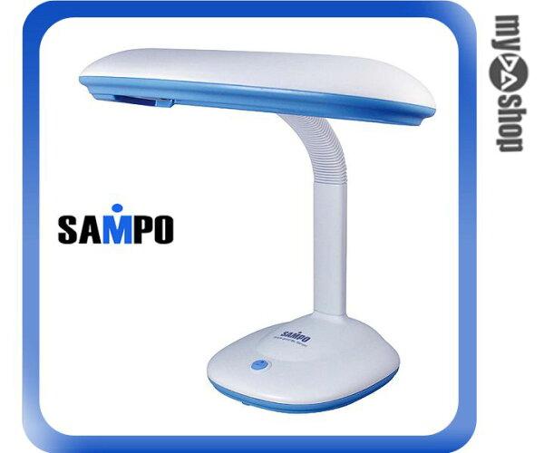 《DA量販店》聲寶SAMPO 高頻 護眼 LH-U901TL 檯燈(W89-0046)