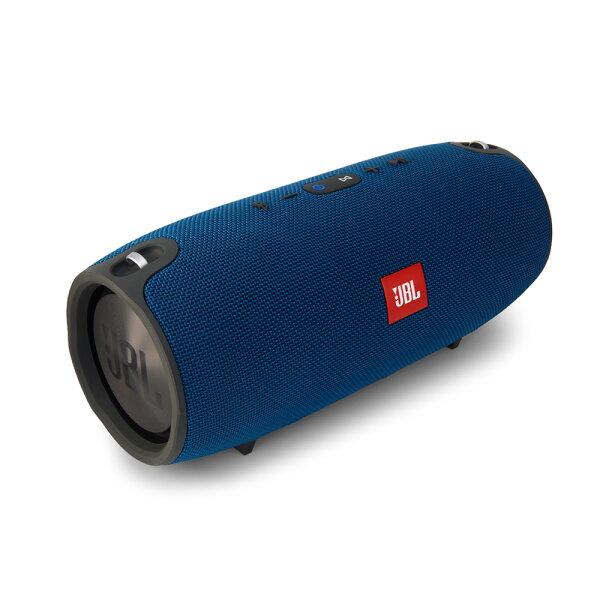 《育誠科技》『JBL XTREME 藍色』藍芽音響/藍牙喇叭/重低音/防潑水/行動電源/另售Beats Pill XL