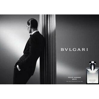 《香水樂園》  BVLGARI Pour Homme Soir 寶格麗大吉嶺夜香男性淡香水 香水空瓶分裝 5ml