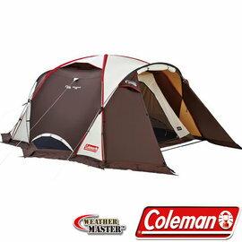 Coleman  氣候達人4S Notos圓頂帳篷/270 CM-27283