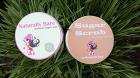 paket sugar wax & sugar scrub