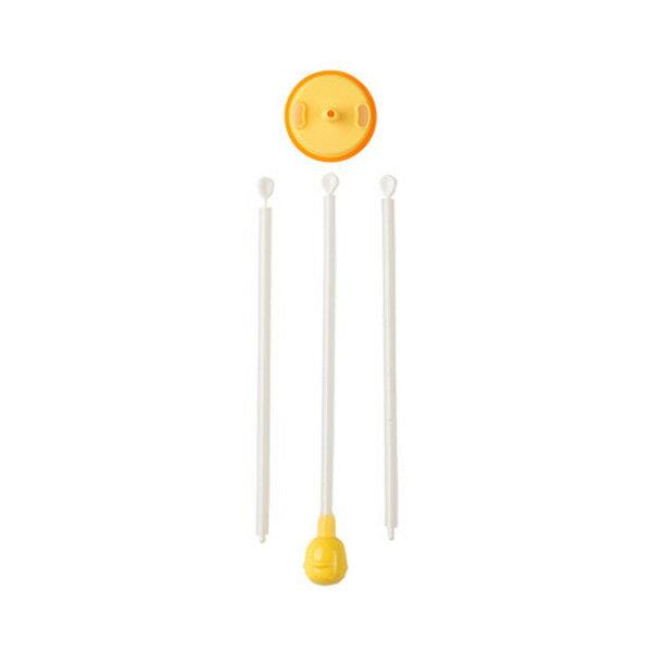 『121婦嬰用品館』黃色小鴨 標準360˚自動吸管組 0