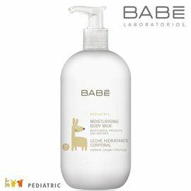 西班牙【BABE】貝貝Lab.保濕身體乳液 500ml 0