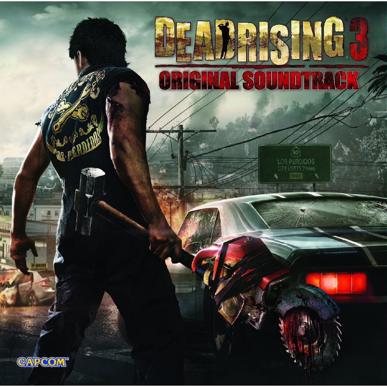 Скачать dead rising 2 off the record - d1