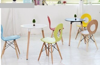 Eames for James eames dsw