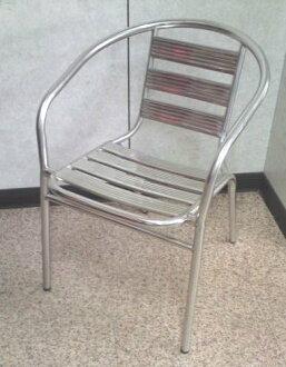 《Chair Empire》『戶外首選』白鐵椅戶外椅餐椅休閒椅庭院椅不銹鋼椅全椅焊接