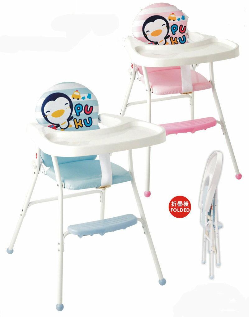 『121婦嬰用品館』PUKU 高腳餐椅 0