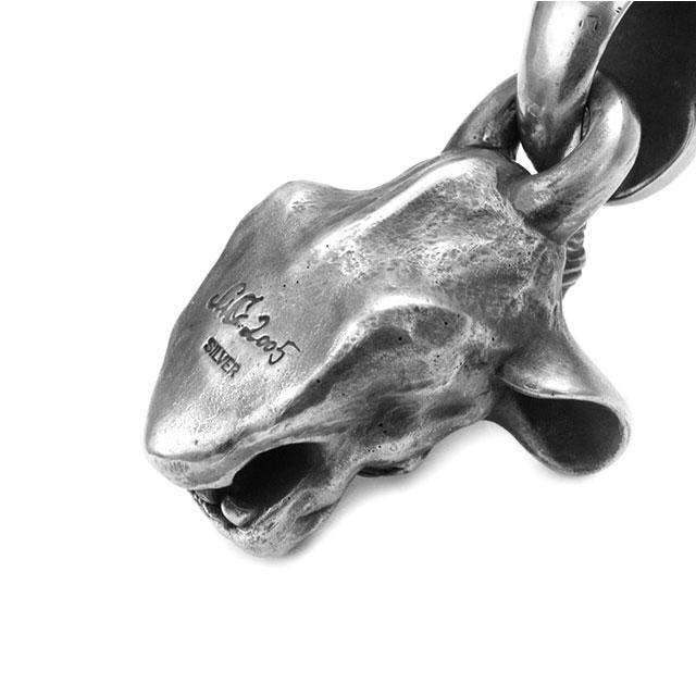 【海外訂購】【MAD CULT】憤怒鬣狗純銀墜飾(MAD-PT-43  0758530000) 4