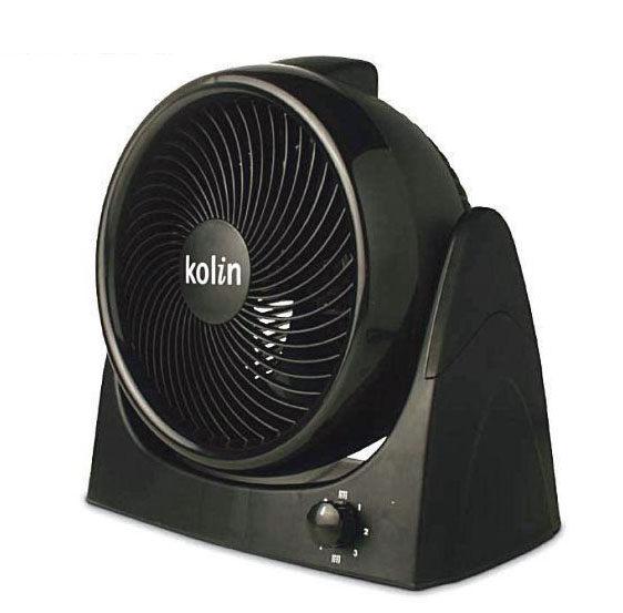 《省您錢購物網》全新福利品~歌林Kolin 9吋循環扇(KFC-R05)