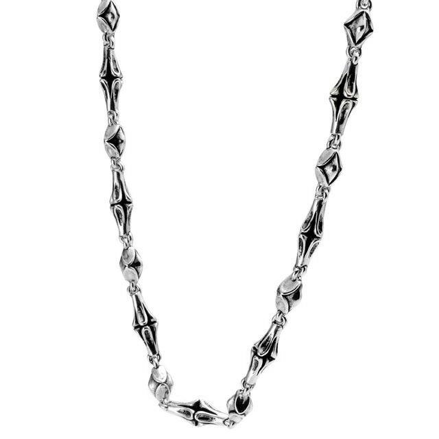【海外訂購】【Bloody Mary】Glean 收穫純銀項鍊 60cm (BMN1095-60  058374B600) 0