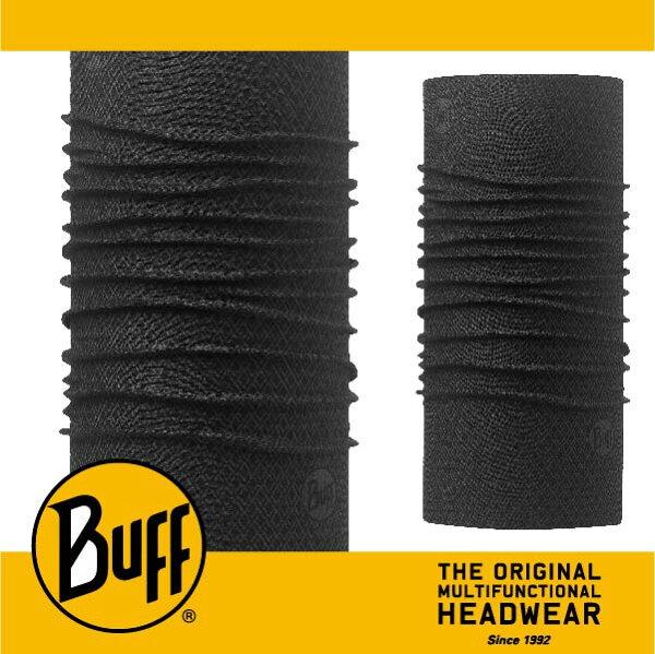 BUFF 西班牙魔術頭巾 經典系列 [酷黑格紋] BF113033-999-10