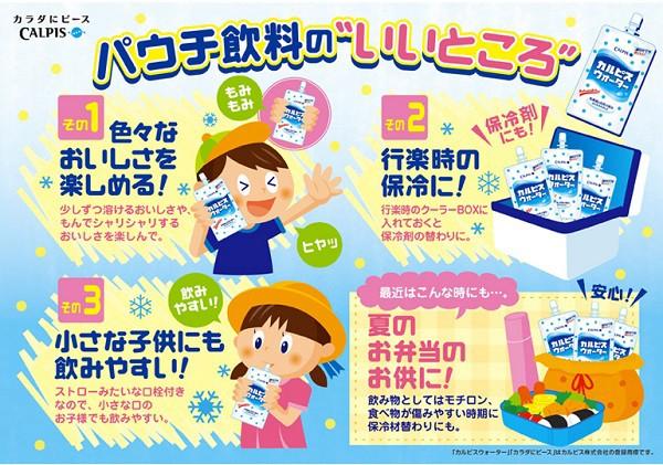 有樂町進口食品 日本暢銷飲料 CALPIS可爾必思乳酸菌飲料 3010c.c. 4901340741119 1
