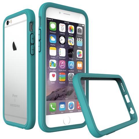 [APPLE]CrashGuard犀牛盾耐衝擊邊框手機殼-iPhone系列[I5,ISE/I6,I6S/I6+,I6s+] 8