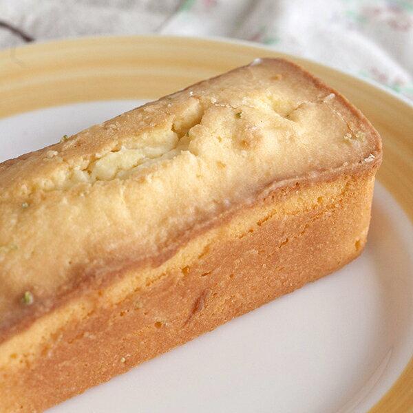 [蕃薯藤]檸檬優格磅蛋糕