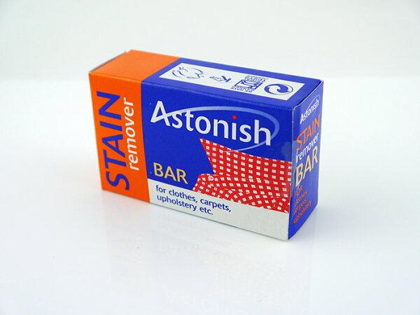 快樂屋♪英國 Astonish 衣物去漬皂 衣領/袖口去漬
