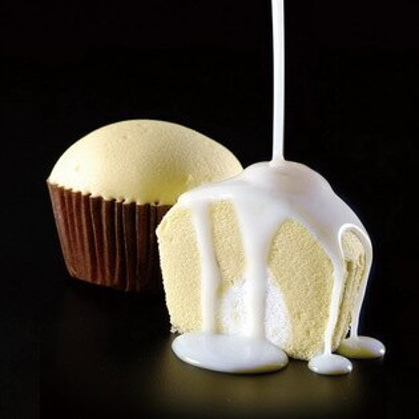 【千巧谷烘焙工場】崙背鮮奶蒸蛋糕