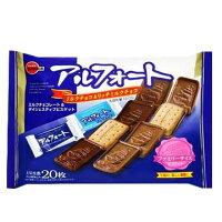 北日本帆船巧克力餅乾(家庭包)-204g
