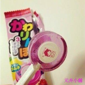 Lotte樂天*不思議棒棒糖