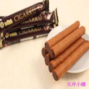 爆漿巧克力威化捲(600g)