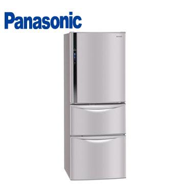 Panasonic國際牌 468公升ECO NAVI三門變頻冰箱 NR-C477HV-Z ★杰米家電☆