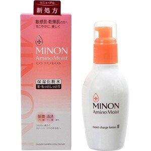 MINON 超保濕化妝水II 乾燥肌/敏感肌 150ml