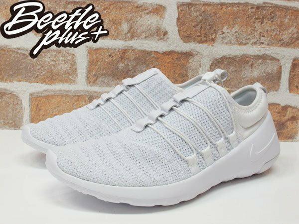 BEETLE NIKE LAB PAYAA QS 全白 襪套 慢跑鞋 ROSHE RUN 807738-110 US11 1