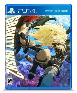 預購中 11月30日發售 亞洲中文版  [輔導級] PS4 重力異想世界 2
