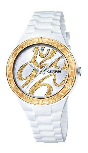 Reloj Calypso señora K5632/2 0