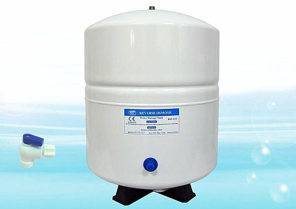 RO機用5.5G儲水壓力桶 (NSF認證)