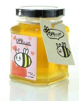 【OFU15】鮮採蜂蜜-荔枝蜜