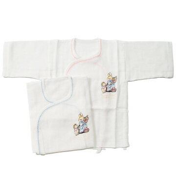 『121婦嬰用品館』狐狸村 高級紗布內衣 - 限時優惠好康折扣