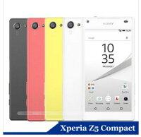 SONY 索尼推薦到Sony Xperia Z5 Compact E5823 (Z5 C)4.6吋八核輕旗艦(好買網)