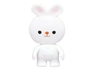 日本【ToyRoyal 樂雅】軟膠兔子 0