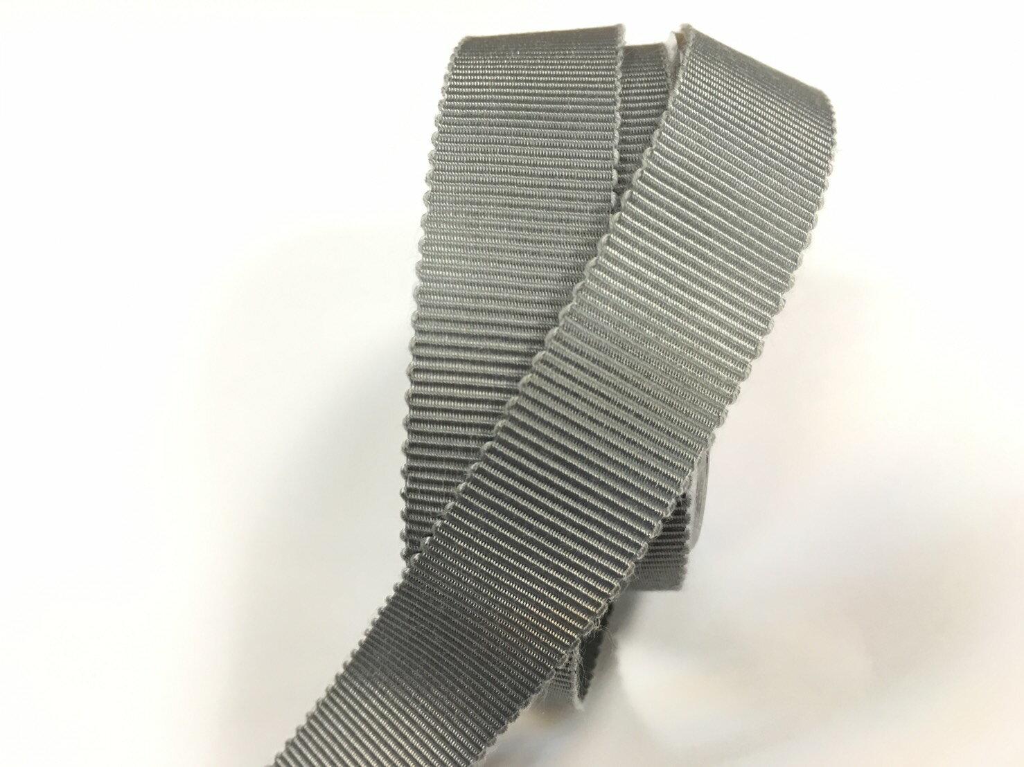 迴紋帶 羅紋緞帶 10mm 3碼 (22色) 日本製造台灣包裝 0