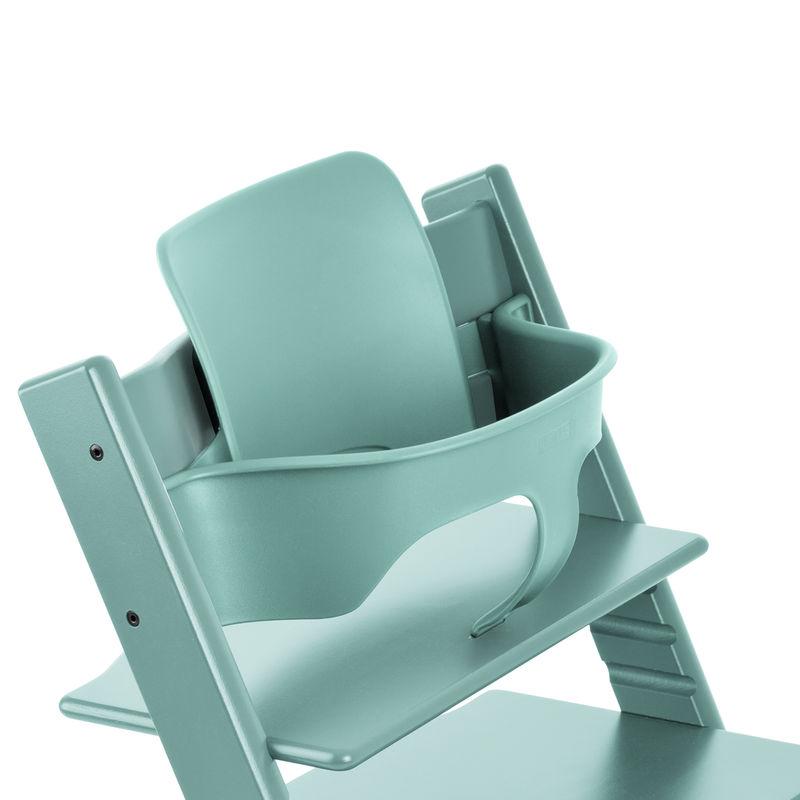 挪威【Stokke】Tripp Trapp 餐椅護欄 - 10色 (附止滑墊) 5