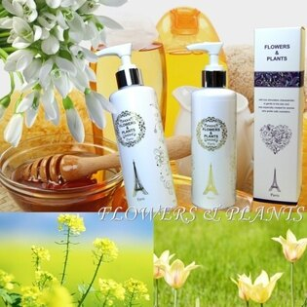 蜂蜜SPA冰泉控油 精油香水沐浴乳 100ML ★ 檸檬馬鞭草精油