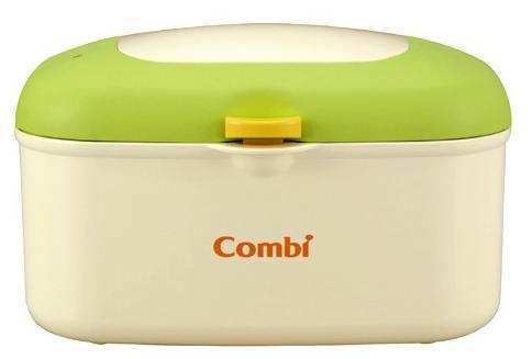 日本【Combi 康貝】濕巾保溫器 0