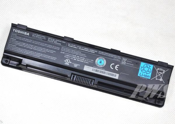 TOSHIBA 原廠 PA5024U-1BRS PA5024 PABAS260 原廠電池 L830 L840 L850 M830 M840 M850 C805 C830 C840 C850 [天天3C]