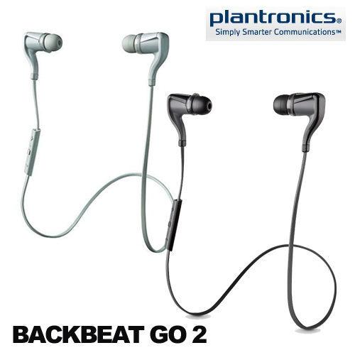 【天天3C】Plantronics BackBeat GO 2 無線藍牙耳機