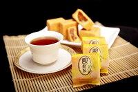 中秋節月餅到【湘禾烘焙】鳳梨酥(12入)嚴選在地的土鳳梨熬煮內餡,讓滋味在舌尖化成微酸的甜美