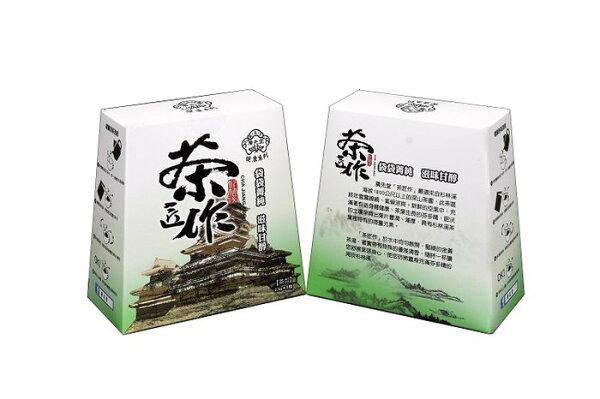 《廣先堂 茶匠作烏龍茶》通過SGS農藥殘留檢測、MIT在地生產>>>2.5g×5 原葉茶包。熱泡甘醇,冷泡消暑,一種茶葉絕佳的雙重體驗!