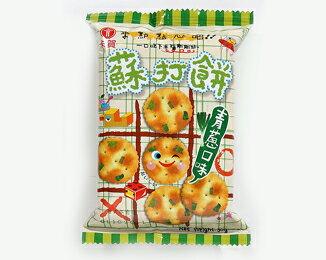 卡賀蘇打餅乾青蔥口味(30g)